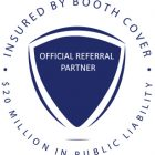 Official Referral Partner Badge